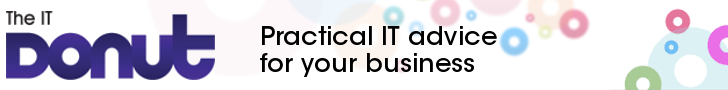 Practical IT advice for you business