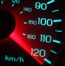 Speedometer - make your computer go faster{{}}