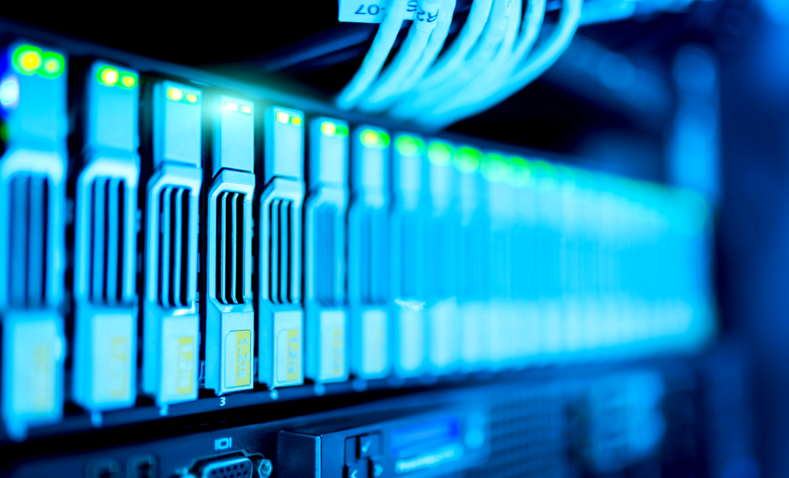 Can You Network To A Work Server From Home