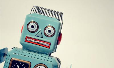 AI and robotics - opportunity or threat?
