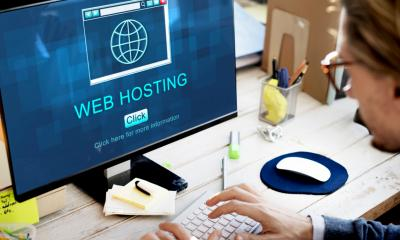Finding affordable web hosting for your business
