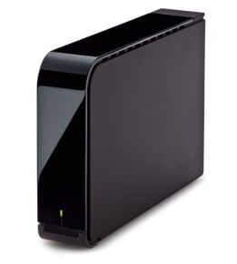 Buffalo 3TB DriveStation{{}}