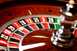 Roulette Wheel{{IT security risk assessment - Roulette Wheel}}