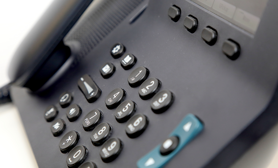 Better business telecoms