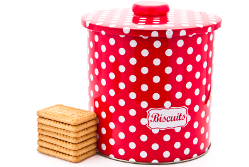 Biscuit barrell{{}}