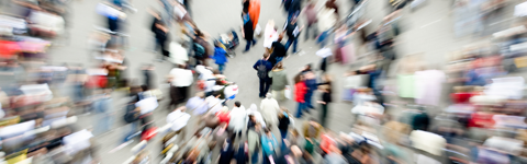 Are you part of the crowd rushing to try cloud computing?