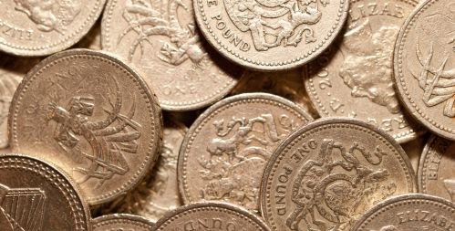 Pound coins: is your website costing too much?