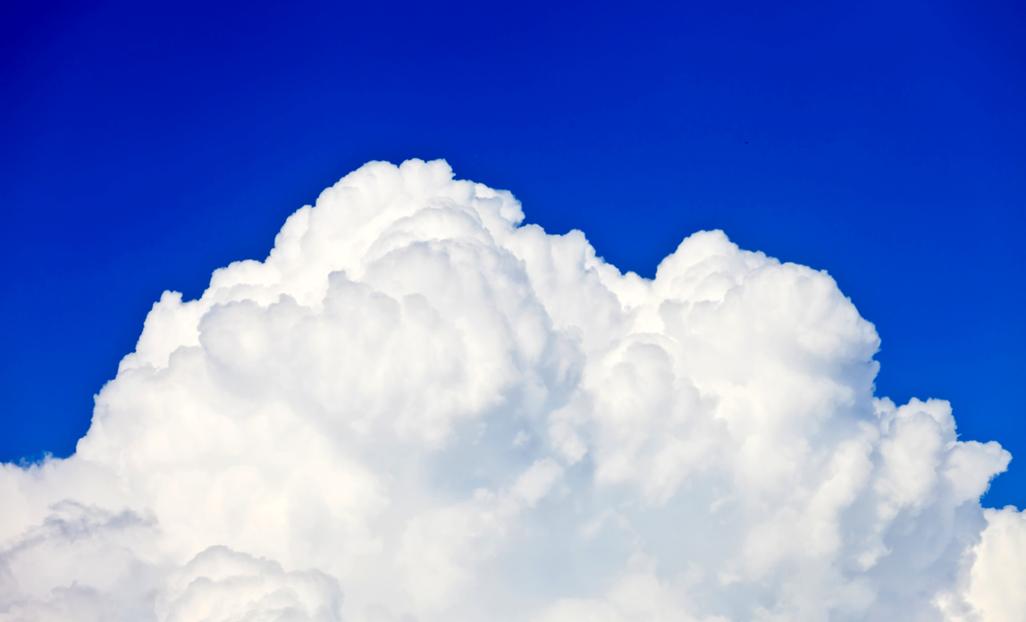 Clouds - Q&A: Can the cloud make you more efficient?