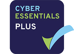 Cyber Essentials Plus logo{{}}
