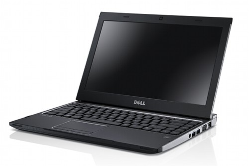Dell Vostro V131 laptop - review
