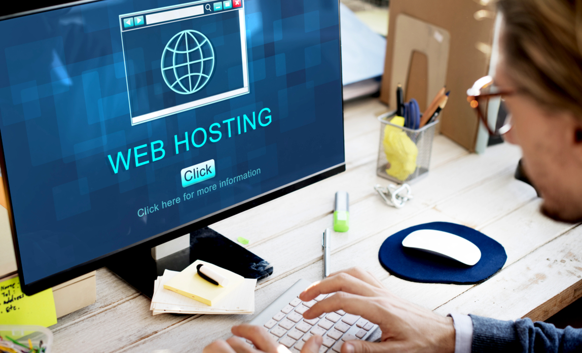 Image result for web hosting business