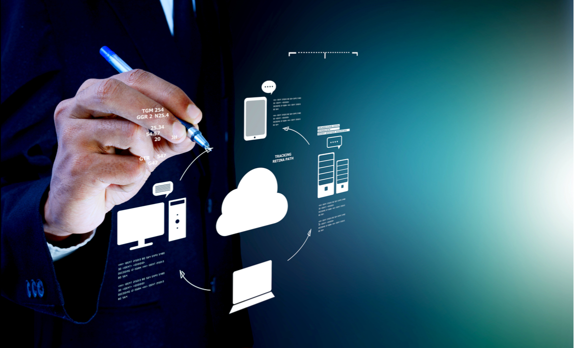 Five ways your Company can Benefit from a Hybrid Cloud System