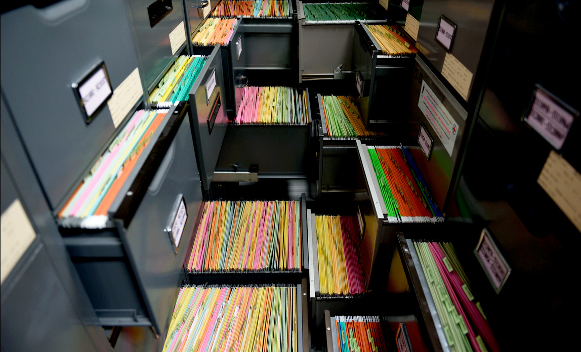 Getting started with document management