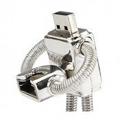Good secret santa gift - USB robot