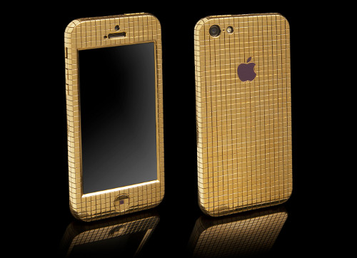Bling iPhone 5