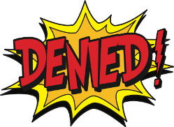 DENIED! Distributed denial of service