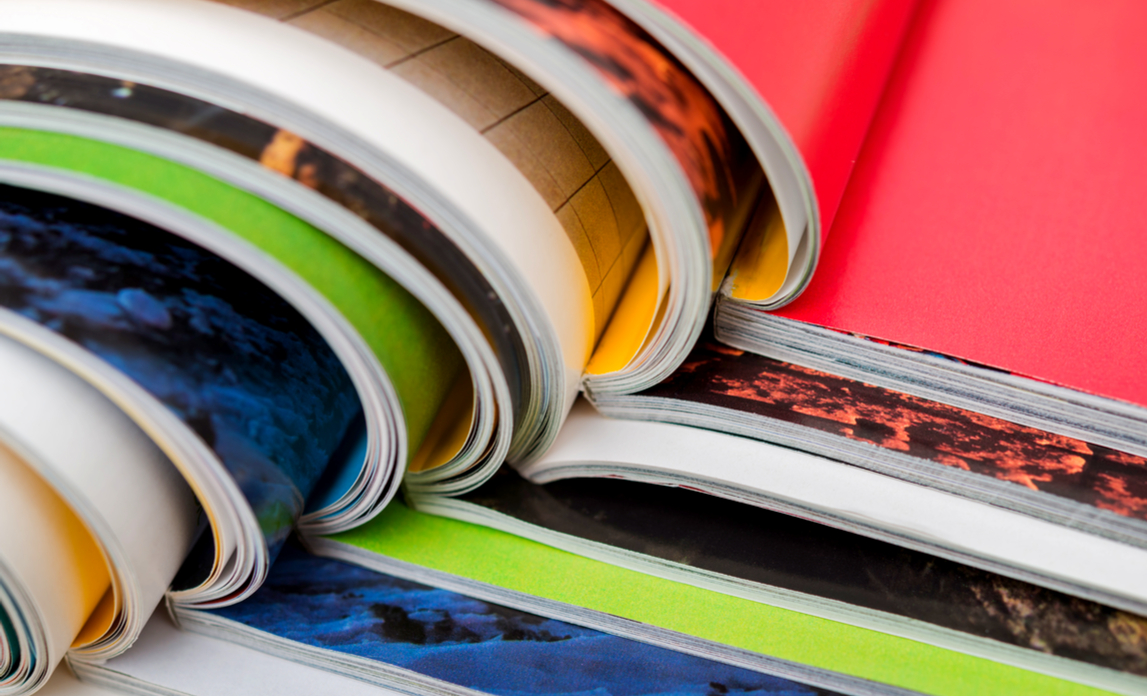 Long live digital marketing - but is print dead?