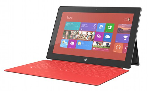 Should you buy a Microsoft Surface?{{}}