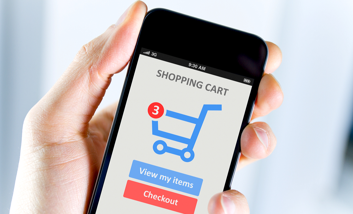 Businesses ignore mobile commerce at their peril