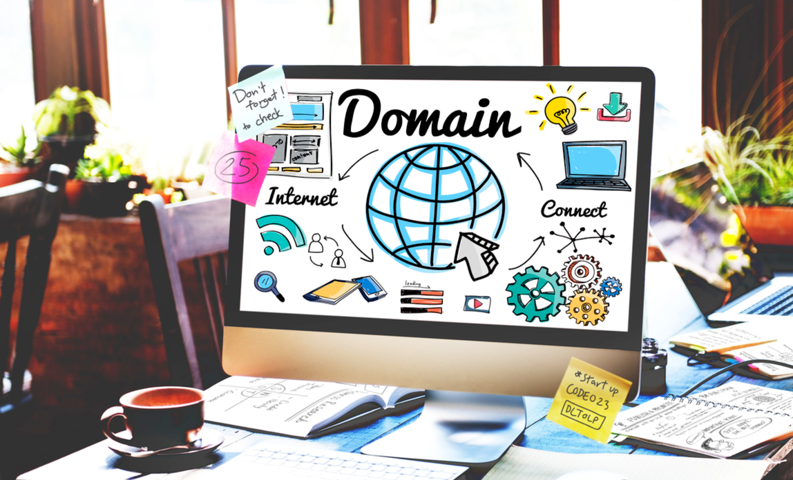 New domain name extensions: everything you need to know