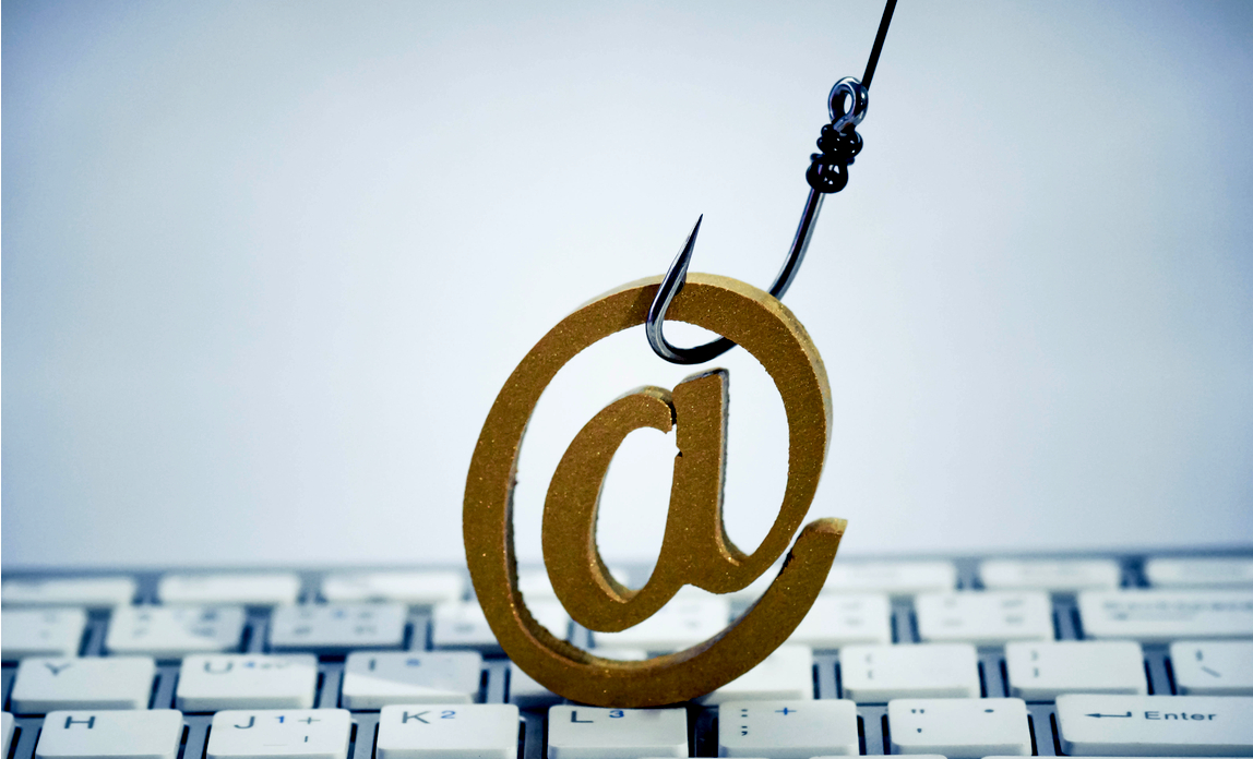 Gone phishing: how to avoid getting caught