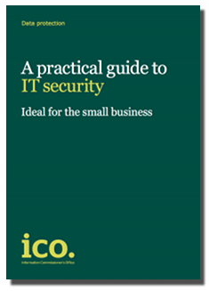 Practical IT security guide{{}}
