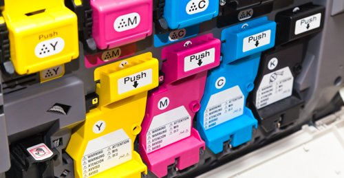 Printer cartridges{{}}