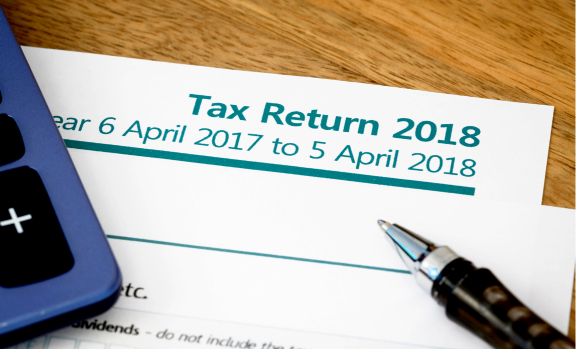 Record numbers file their tax returns on time