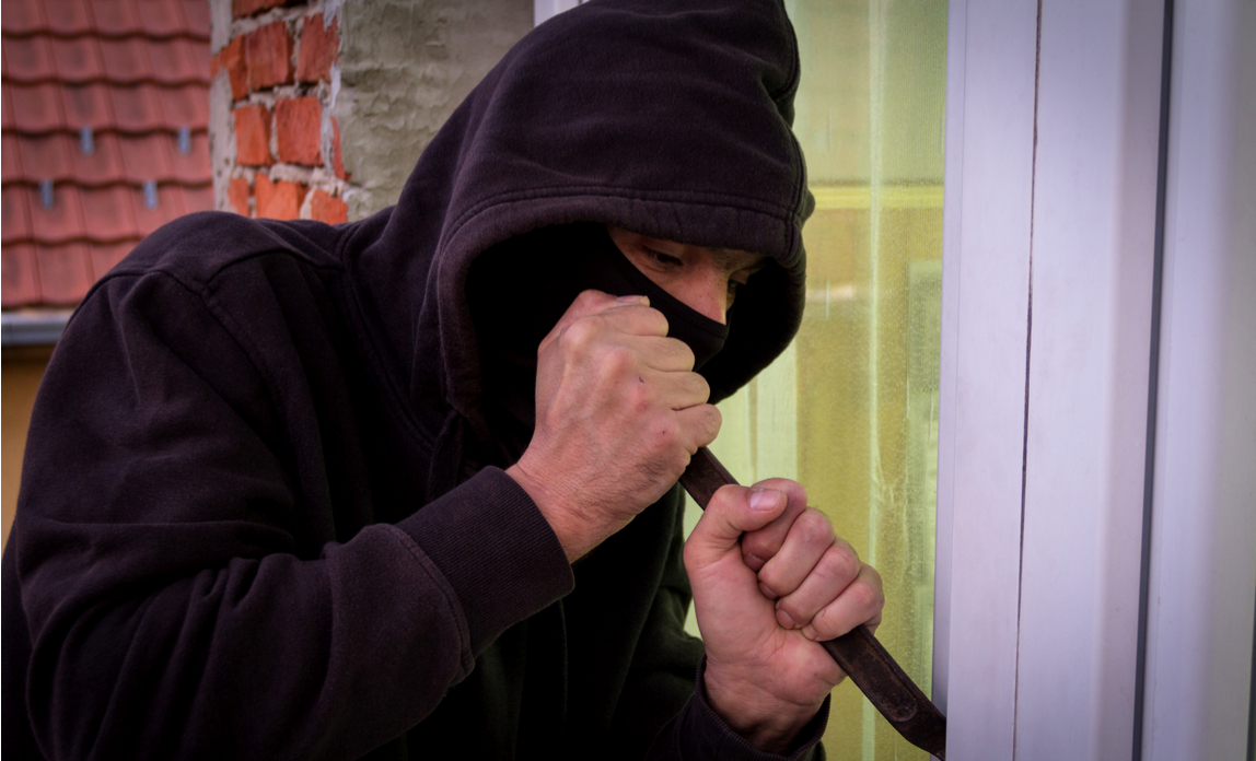 Securing your premises