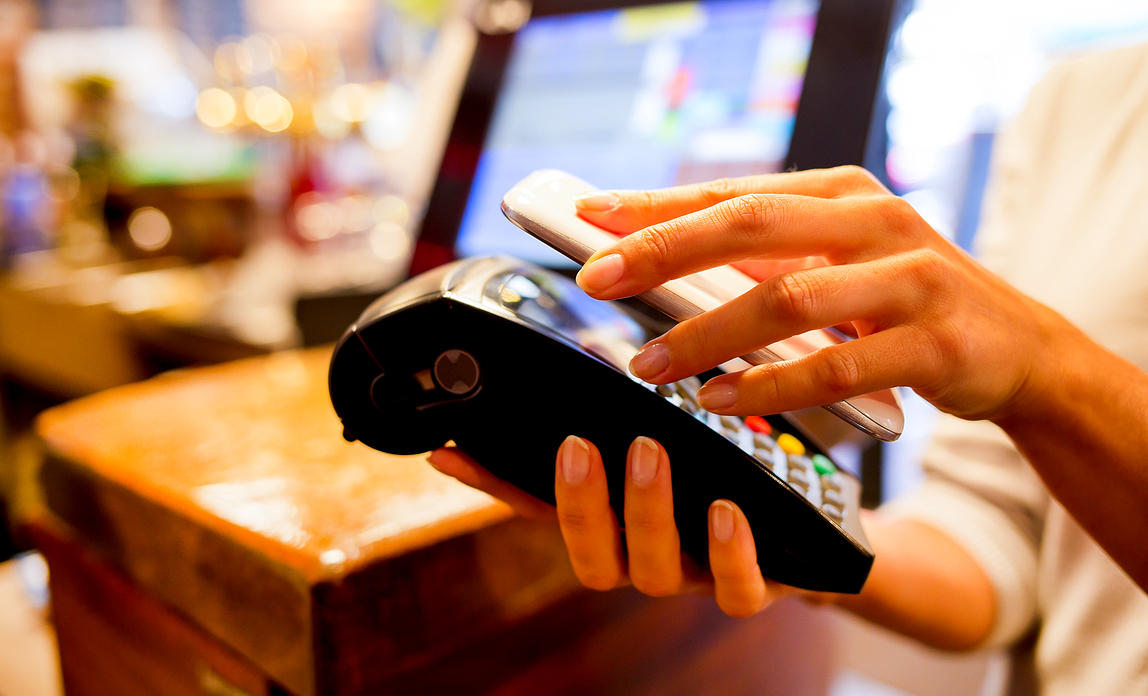 How mobile payments are encouraging a culture of convenience