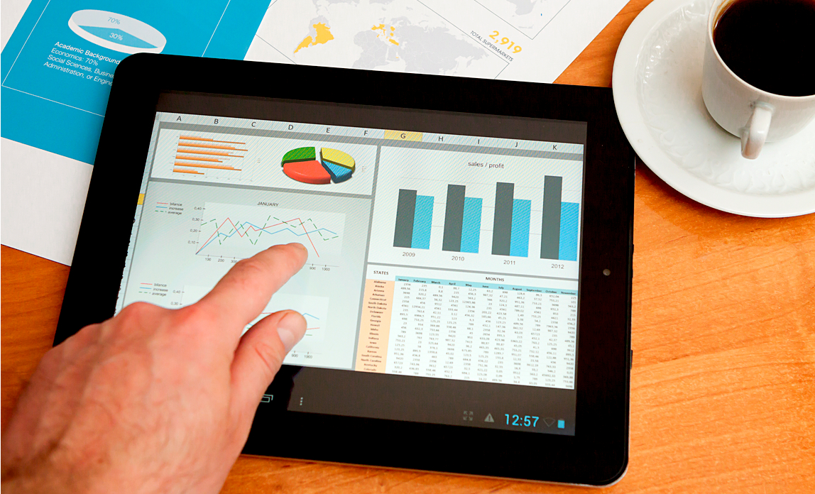 The big case for small business intelligence