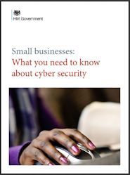 What small businesses need to know about cyber security