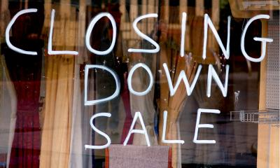 Company insolvencies on the rise