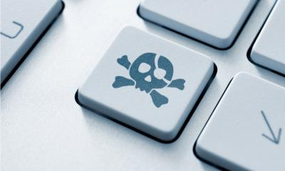 Cyber attacks on UK businesses are up by a third