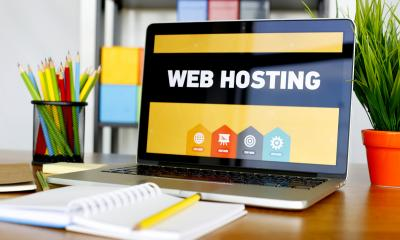 Finding the right web hosting - checklist
