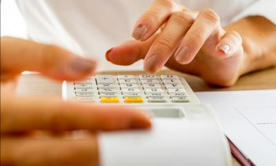 How to calculate your printing costs
