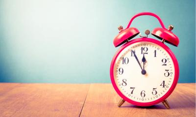Is it time you got help with time management?