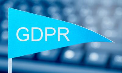 Make your website GDPR-compliant in 2018