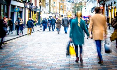 Retail sales cool after strong summer growth
