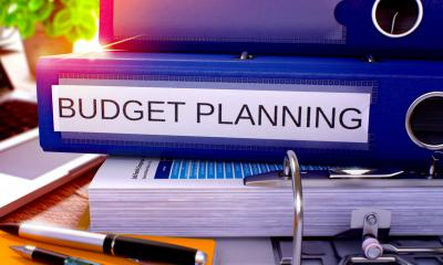 Setting an IT budget - checklist