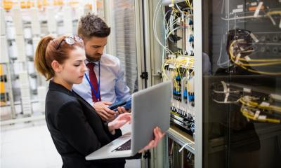 What to look for when buying server equipment