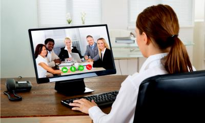 Why use video interviewing software?
