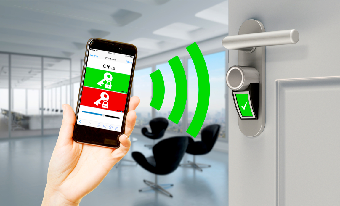 The pros and cons of installing smart locks