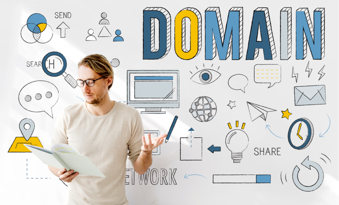 The staying power of a quality domain name