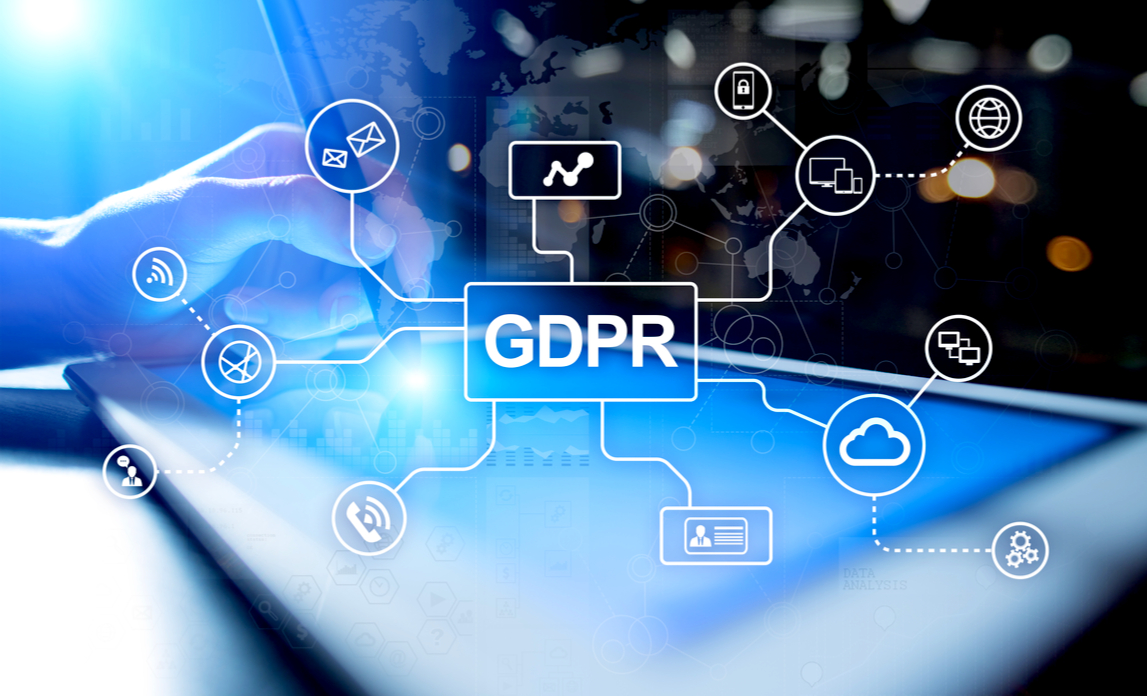 Two-thirds of small firms still not GDPR-compliant