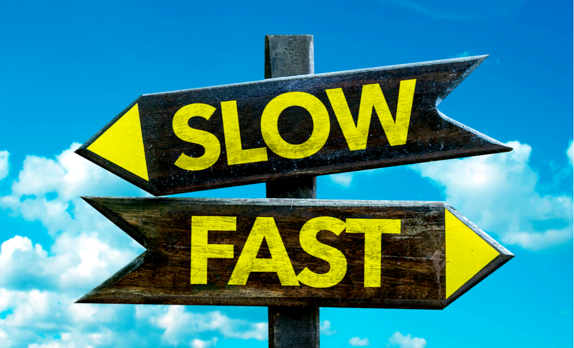 UK telecoms: why we're still in the slow lane